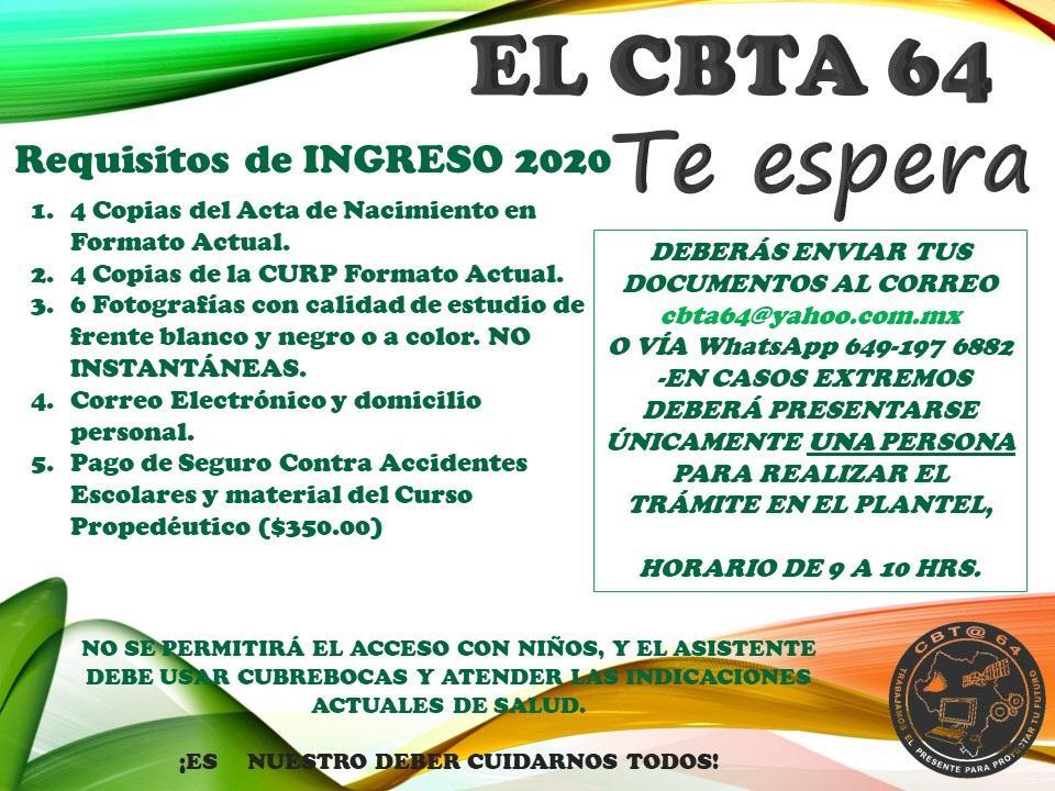 CBTa 64